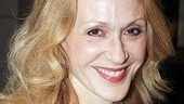 Master Class Opening Night  Jan Maxwell 