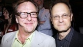 Edward Hibbert  David Hyde Pierce