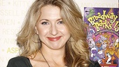 Broadway Barks 2011 - Nina Arianda