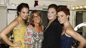 Patti LuPone at Master Class  Patti LuPone  Tyne Daly  Sierra Boggess  Alexandra Silber