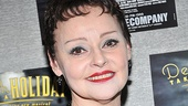<i>Death Takes a Holiday</i> Opening Night – Linda Balgord