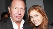 &lt;i&gt;All New People&lt;/i&gt; Opening Night  Garry Shandling  Isla Fisher