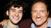 <i>Rent</I> Meet and Greet – Adam Chanler-Berat – Kevin McCollum