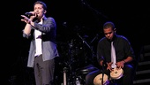 Matthew Morrison Beacon Theatre Concert – Matthew Morrison – Peter Matthews