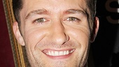 Matthew Morrison Beacon Theatre Concert – Matthew Morrison (portrait)
