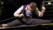 Matthew Morrison Beacon Theatre Concert – Matthew Morrison (split)