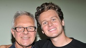 <i>The Submission</I> Meet and Greet  -Walter Bobbie – Jonathan Groff