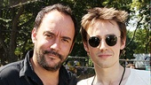 Spider-Man games  Dave Matthews  Reeve Carney