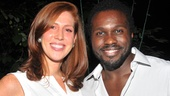 Porgy and Bess A.R.T - Joshua Henry – fiancé Cathryn