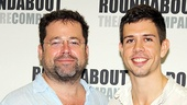 Director Peter DuBois and playwright Stephen Karam are delighted to be collaborating on this off-Broadway premiere. 
