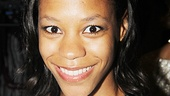<i>Follies</i> opening night – Nikki M. James