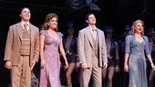 <i>Follies</i> opening night – Christian Delcroix – Lora Lee Gayer – Nick Verina – Kirsten Scott