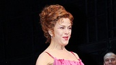 &lt;i&gt;Follies&lt;/i&gt; opening night  Bernadette Peters