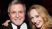 &lt;i&gt;Follies&lt;/i&gt; opening night  Ron Raines  Jan Maxwell 