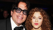 <i>Follies</i> opening night – Richard Jay-Alexander – Bernadette Peters