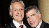 <i>Follies</i> opening night - Tom Cianfichi – Bryan Batt