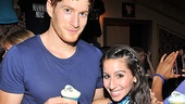 Mamma Mia Cupcake Event  Jordan Dean  Natalie Gallo