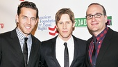 &lt;i&gt;8&lt;/i&gt; reading  Adam Umhoefer Dustin Lance Black  Chad Griffin 