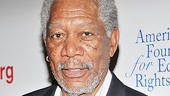 <i>8</i> reading – Morgan Freeman