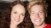 Flea Market 2011 – Melissa Errico – Hunter Parrish