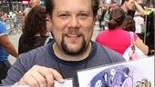 Flea Market 2011  Justin Squigs Robertson