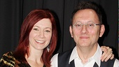 Flea Market 2011  Carrie Preston  Michael Emerson 
