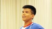 Godspell meet - Telly Leung