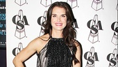 Artios Awards  Brooke Shields