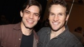 <i>Bonnie & Clyde</i> meet and greet – Jeremy Jordan – Claybourne Elder