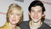 Director Maria Aitken couldn't be prouder of Adam Driver, who plays her