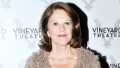 Lyons opening - Linda Lavin