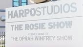 Priscilla Rosie - studio