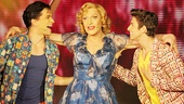 Priscilla Rosie - Will Swenson - Tony Sheldon - Nick Adams