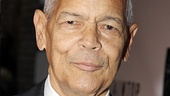 Mountaintop opens  Julian Bond
