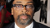 Mountaintop opens  Spike Lee