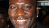 Mountaintop opens - Adewale Akinnuoye-Agbaje