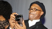 Mountaintop opens - Samuel L. Jackson 