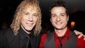 Memphis national tour launch  David Bryan  Bryan Fenkart