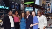 <i>Stick Fly</i> Meet and Greet – Mekhi Phifer – Condola Rashad – Tracie Thoms – Ruben Santiago-Hudson – Rosie Benton – Dulé Hill