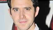 New York stage favorite Santino Fontana is enjoying the challenge of leading this dark comedy.