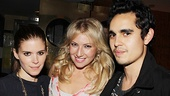 <i>Relatively Speaking</i> Opening Night -  Kate Mara – Ari Graynor – Max Minghella