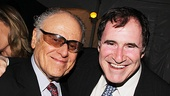 <i>Relatively Speaking</i> Opening Night – Bob Dishy – Richard Kind