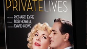 Private Lives meet - poster