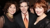 Standing on Ceremony producer Joan Stein joins Paul Rudnick, who wrote The Gay Agenda and My Husband, both of which feature Harriet Harris. (Remember her in Rudnick&#39;s Jeffrey? We certainly do!)