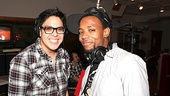 Godspell recording – George Salazar – Wallace Smith
