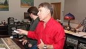 Godspell recording - Stephen Schwartz