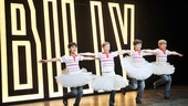 <i>Billy Elliot</i> Third Anniversary – Julian Elia – Tade Biesinger – Peter Mazurowski – Joseph Harrington
