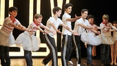 <i>Billy Elliot</i> Third Anniversary – Julian Elia – Tade Biesinger – Trent Kowalik – David Alvarez – Kiril Kulish – Peter Mazurowski – Joseph Harrington