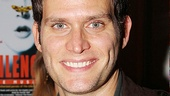 Silence opens  Steven Pasquale