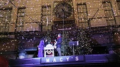 &lt;i&gt;Sister Act&lt;/I&gt; at Macys  Patina Miller - Macys tree